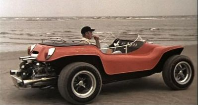 dune buggy_meyers manx