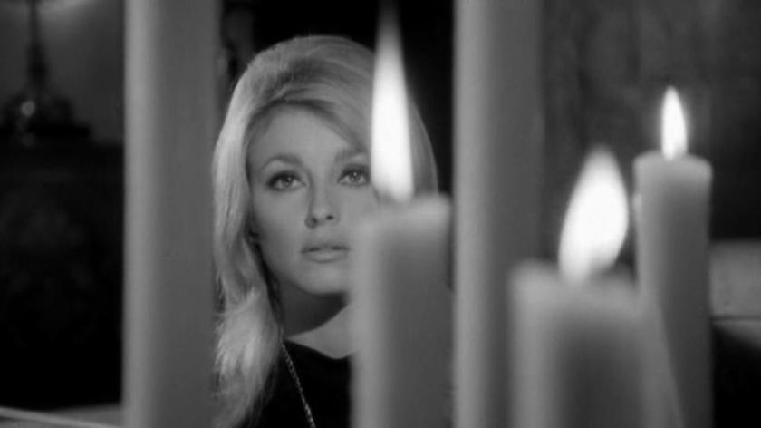 Sharon Tate in 1967's