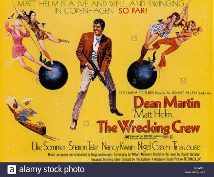 the-wrecking-crew-poster