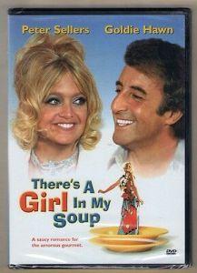 Girl in My Soup
