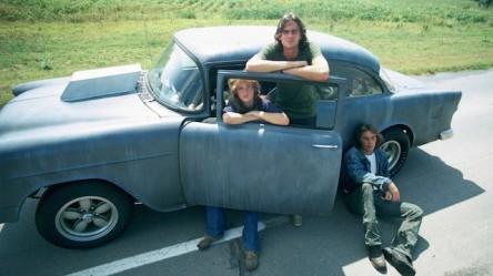 two-lane-blacktop trio